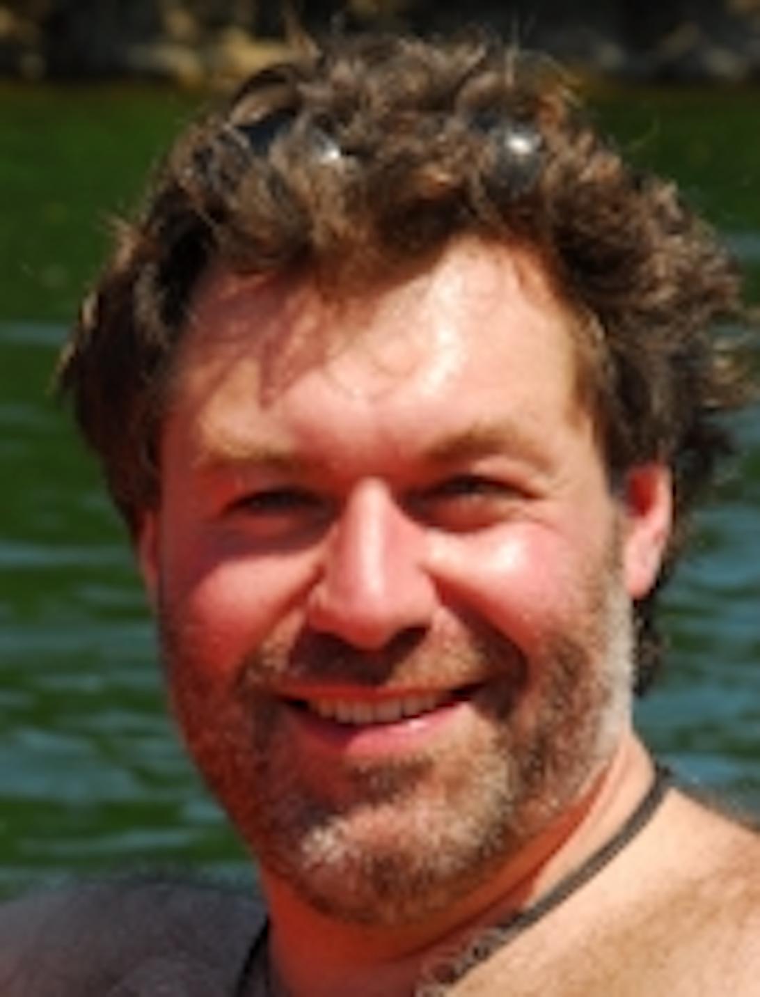 Claude WELTER